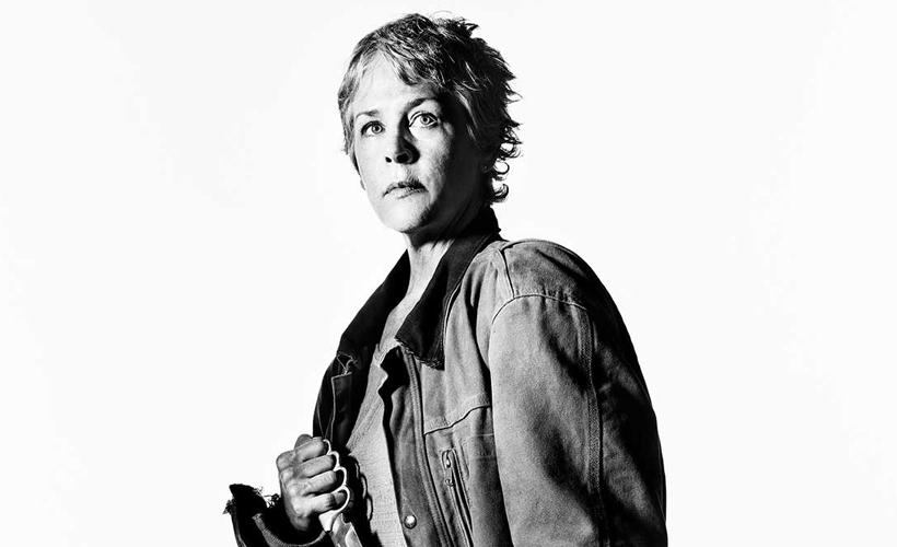 The Walking Dead 7ª Temporada: Perguntas e Respostas com Melissa McBride (Carol Peletier)