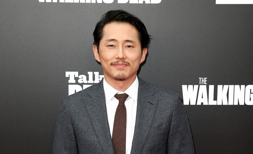 The Walking Dead 7ª Temporada: Steven Yeun comenta sobre o destino de Glenn