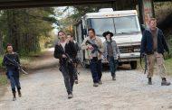 The Walking Dead é renovada para a 8ª temporada
