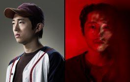 The Walking Dead S01E01 - S07E01: Em memória de Glenn Rhee