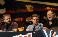 Assista ao painel de The Walking Dead na New York Comic Con 2016