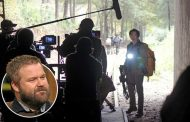 Robert Kirkman explica por que Glenn teve que morrer em The Walking Dead