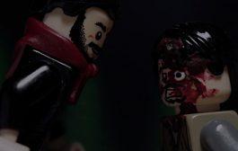 Fã recria as mortes de Glenn e Abraham em The Walking Dead com LEGO