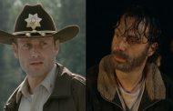 The Walking Dead completa 6 anos de existência na TV