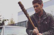 A épica conversa entre pai e filho protagonizada por Negan e Dean de Supernatural