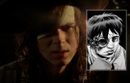 O que os quadrinhos nos dizem sobre o futuro de Carl Grimes em The Walking Dead?