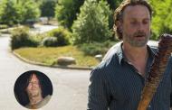 [TEORIA] Daryl e Rick estavam se comunicando durante a visita de Negan a Alexandria?