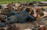 Audiência de The Walking Dead S07E03: Série tem pequena queda, mas números ainda impressionam