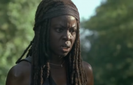 The Walking Dead S07E04 - O que Michonne encontrou na estrada?