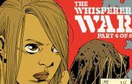 The Walking Dead 160: Prévia da edição