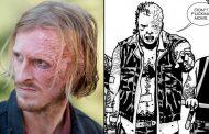 O que podemos esperar de Dwight em The Walking Dead? (Série de TV)