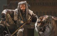 The Walking Dead 7ª Temporada: Perguntas e Respostas com Khary Payton (Rei Ezekiel)