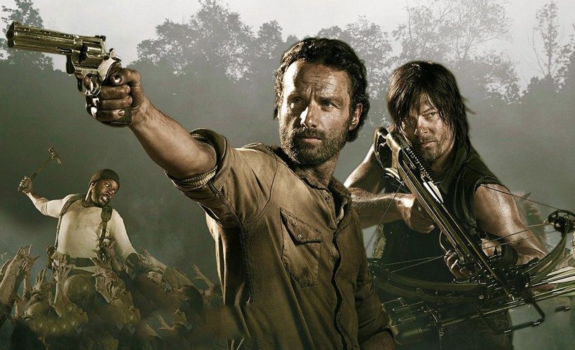The Walking Dead está perdendo o foco?