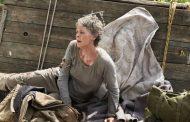 Melissa McBride diz que Carol está