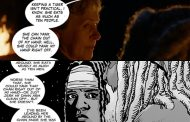 Comparação SÉRIE vs HQ: The Walking Dead S07E02 -