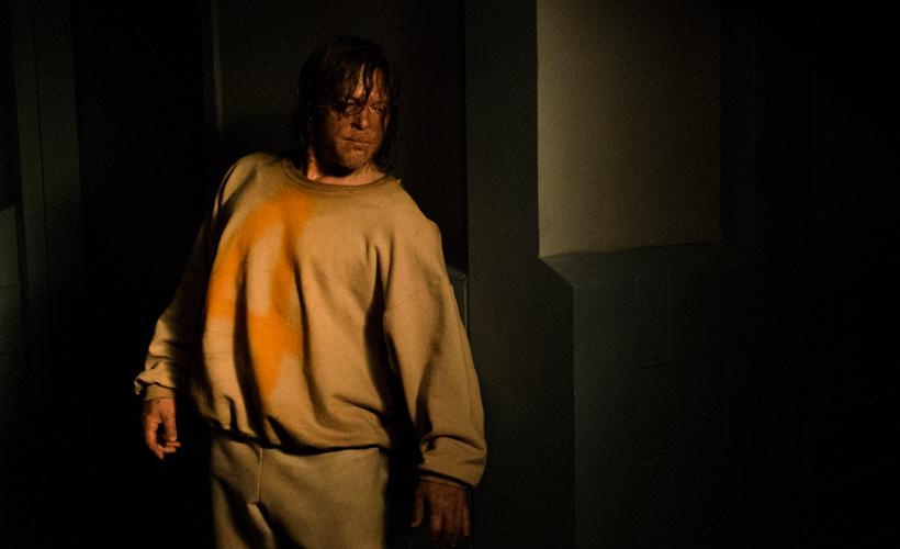 The Walking Dead S07E03: Norman Reedus explica a grande escolha de Daryl