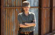 Christian Serratos diz que Rosita está em um momento de guerra na 7ª temporada de The Walking Dead