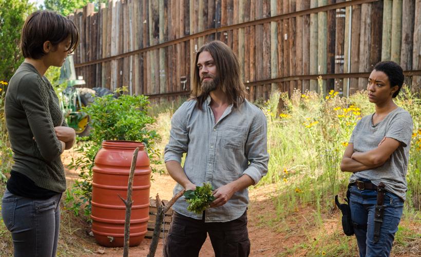 The Walking Dead 7ª Temporada: Por dentro do episódio 5 -