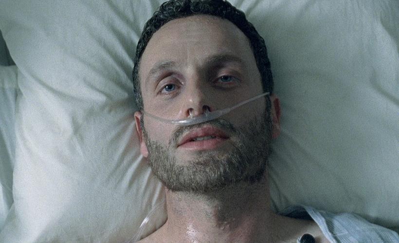 Quanto tempo se passou em The Walking Dead até agora? (Série de TV)