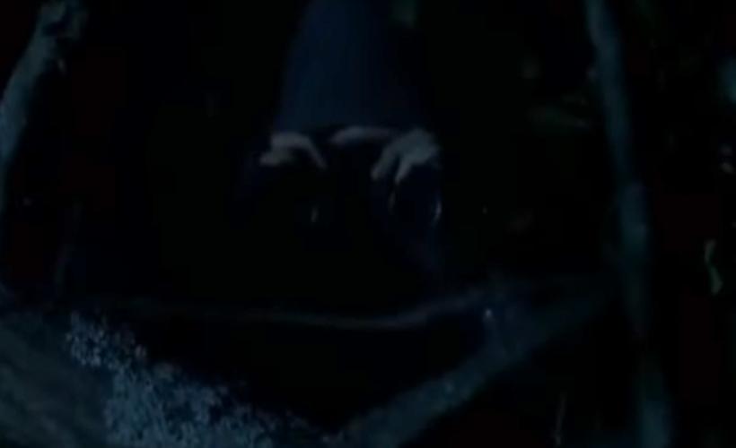 The Walking Dead 7ª Temporada: Quem estava observando Alexandria no fim do episódio 8?