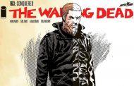 The Walking Dead 163: Capas variantes da edição mostram Rick como Negan