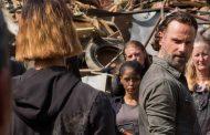 The Walking Dead 7ª Temporada: Nova imagem revela novos personagens