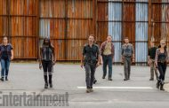 Imagens promocionais do episódio de retorno da 7ª temporada de The Walking Dead