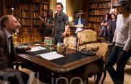 Rick e Maggie confrontam Gregory em nova imagem da 7ª temporada de The Walking Dead