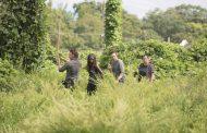Novas imagens promocionais da segunda parte da 7ª temporada de The Walking Dead