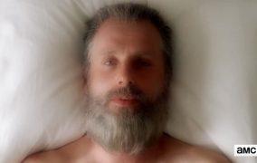 Qual o significado do velho Rick Grimes no trailer da 8ª temporada de The Walking Dead?