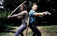 The Walking Dead 8ª Temporada: Imagens promocionais dos personagens