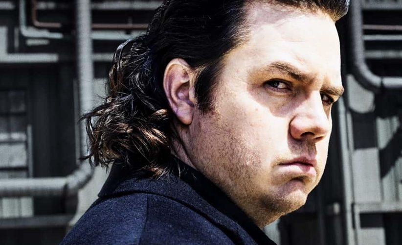 The Walking Dead 8ª Temporada: Josh McDermitt confirma que Eugene está do lado de Negan