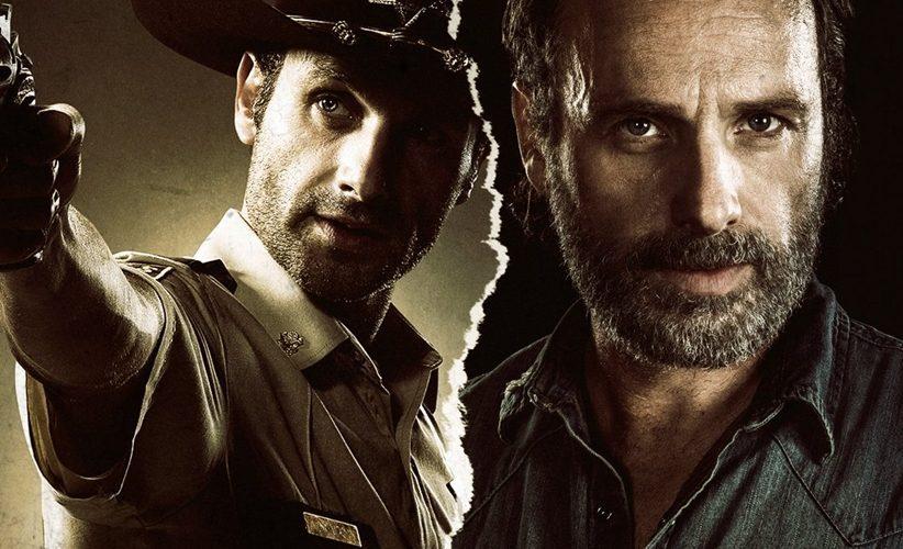 Fox fará uma megamaratona para a 8ª temporada de The Walking Dead