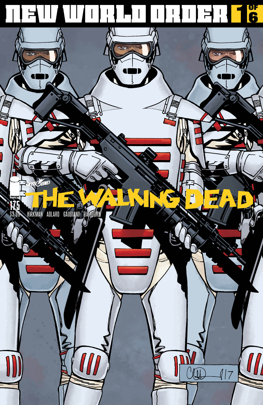[Discussão] — The Walking Dead - Página 2 The-walking-dead-175-capa