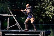 Lennie James, Morgan em The Walking Dead, fala sobre a cena da 8ª temporada que será inesquecível