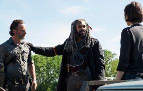 [ENQUETE] Quem morrerá na 8ª temporada de The Walking Dead?