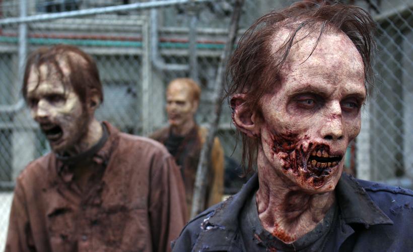 Primeiro episódio da 8ª temporada de The Walking Dead terá duração estendida