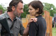 The Walking Dead 8ª Temporada Episódio 1 - Mercy
