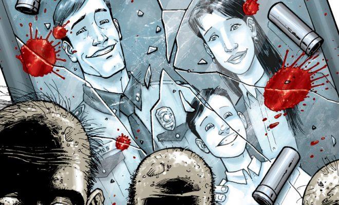 Panini publicará quadrinhos de The Walking Dead no Brasil