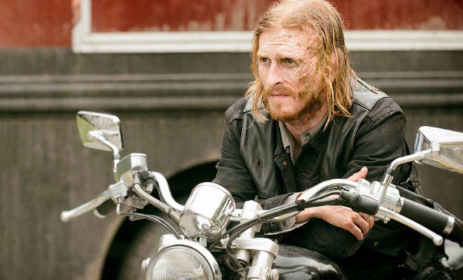 Criador diz que série está longe de acabar — Walking Dead