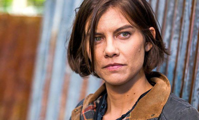 Lauren Cohan seguirá no elenco de The Walking Dead