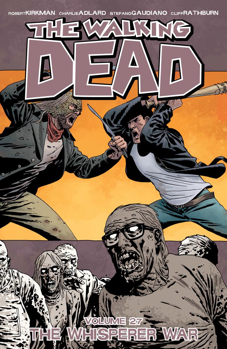 Hq The Walking Dead Completo Pdf