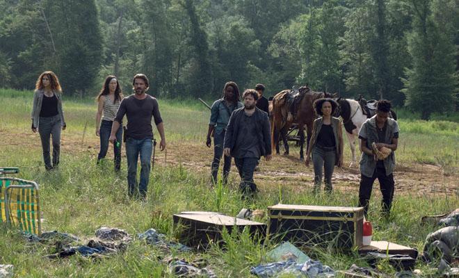 The Walking Dead – Sezoni 9 – Episodi 7