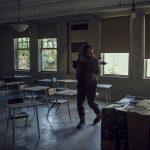 Scars será o 14º da nona temporada de The Walking Dead. Veja as primeiras imagens divulgadas e desenvolva suas teorias.