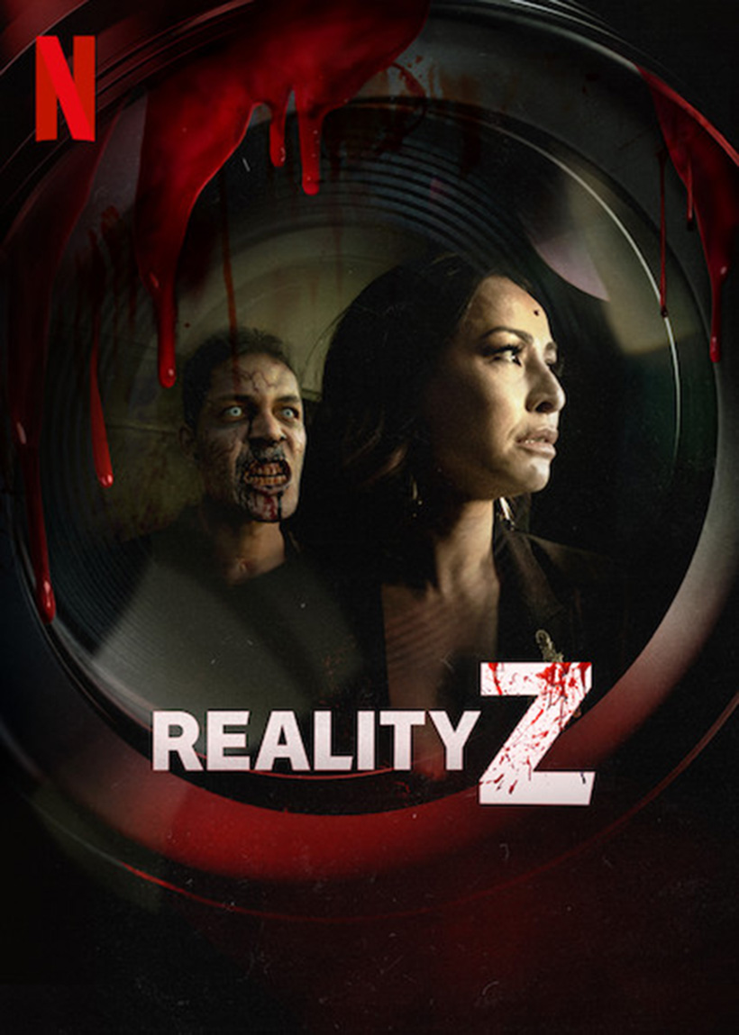 reality z poster