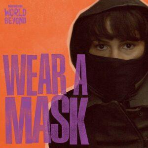 Use uma Máscara