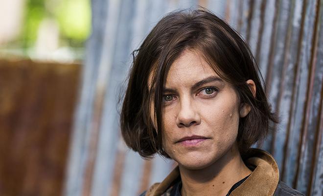 Final de temporada Maggie