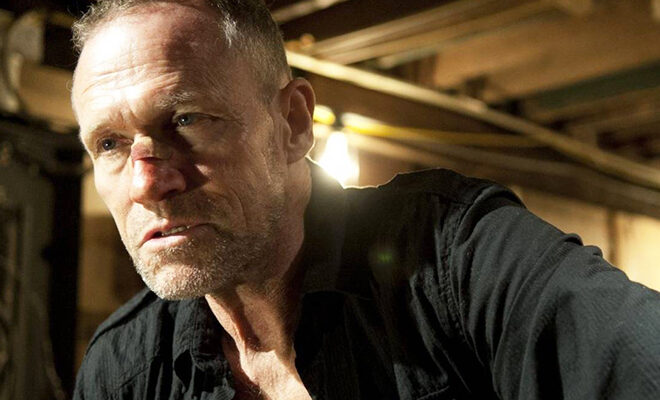 merle dixon na 3ª temporada de the walking dead