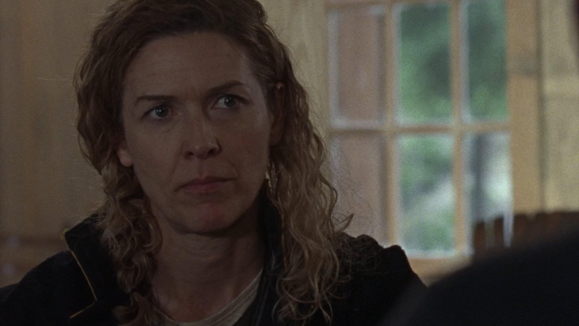 Margo em imagem do episódio