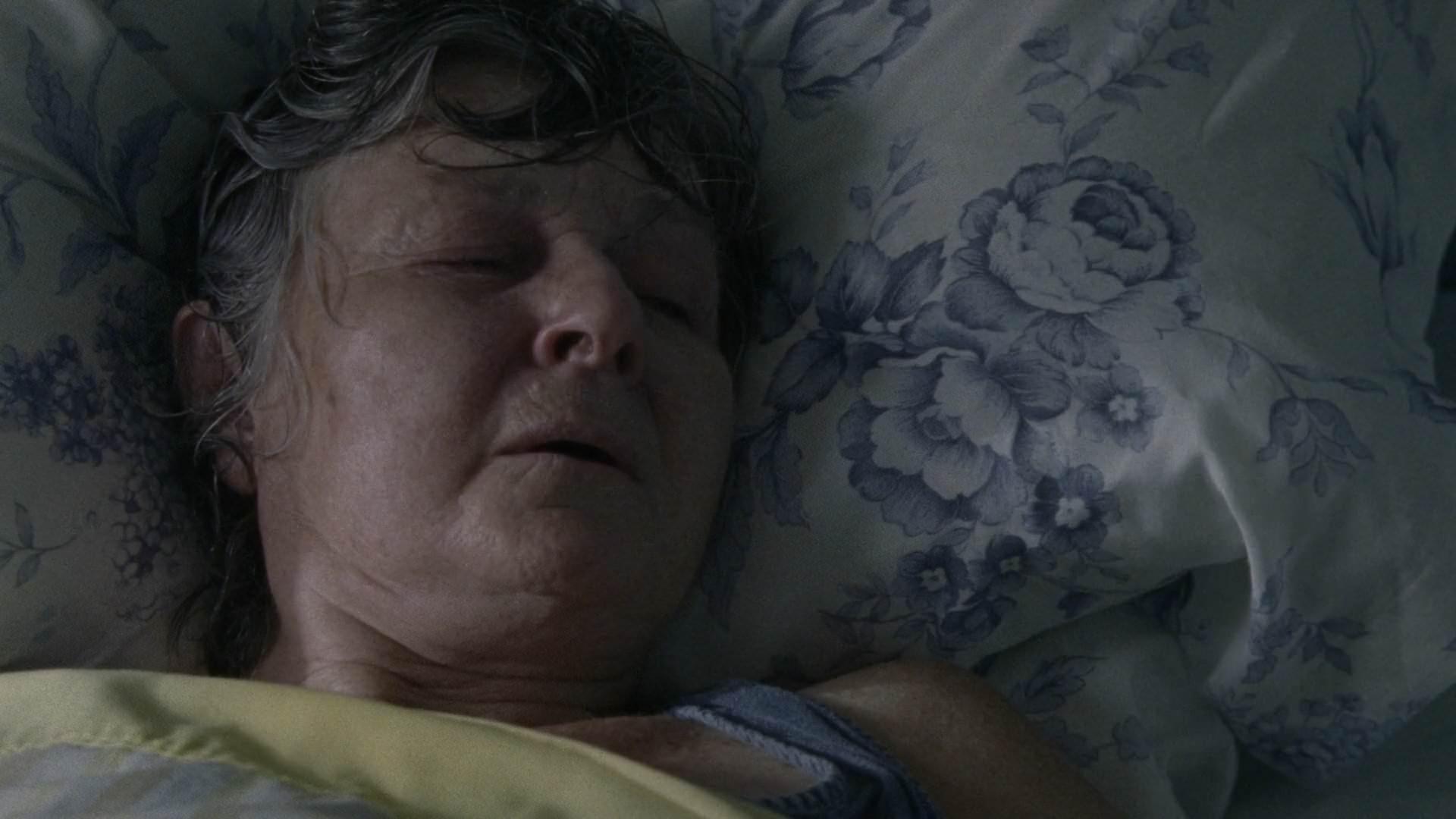Cheryl em imagem do episódio